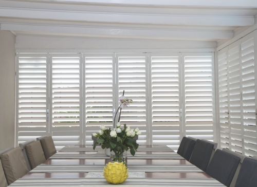 S-CRAFT-Aluminium-Shutters-Dining-Room-2-Satin-White (1)