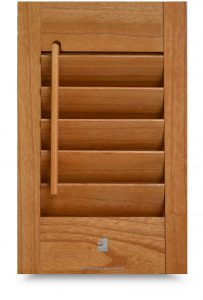 Fiji shutters