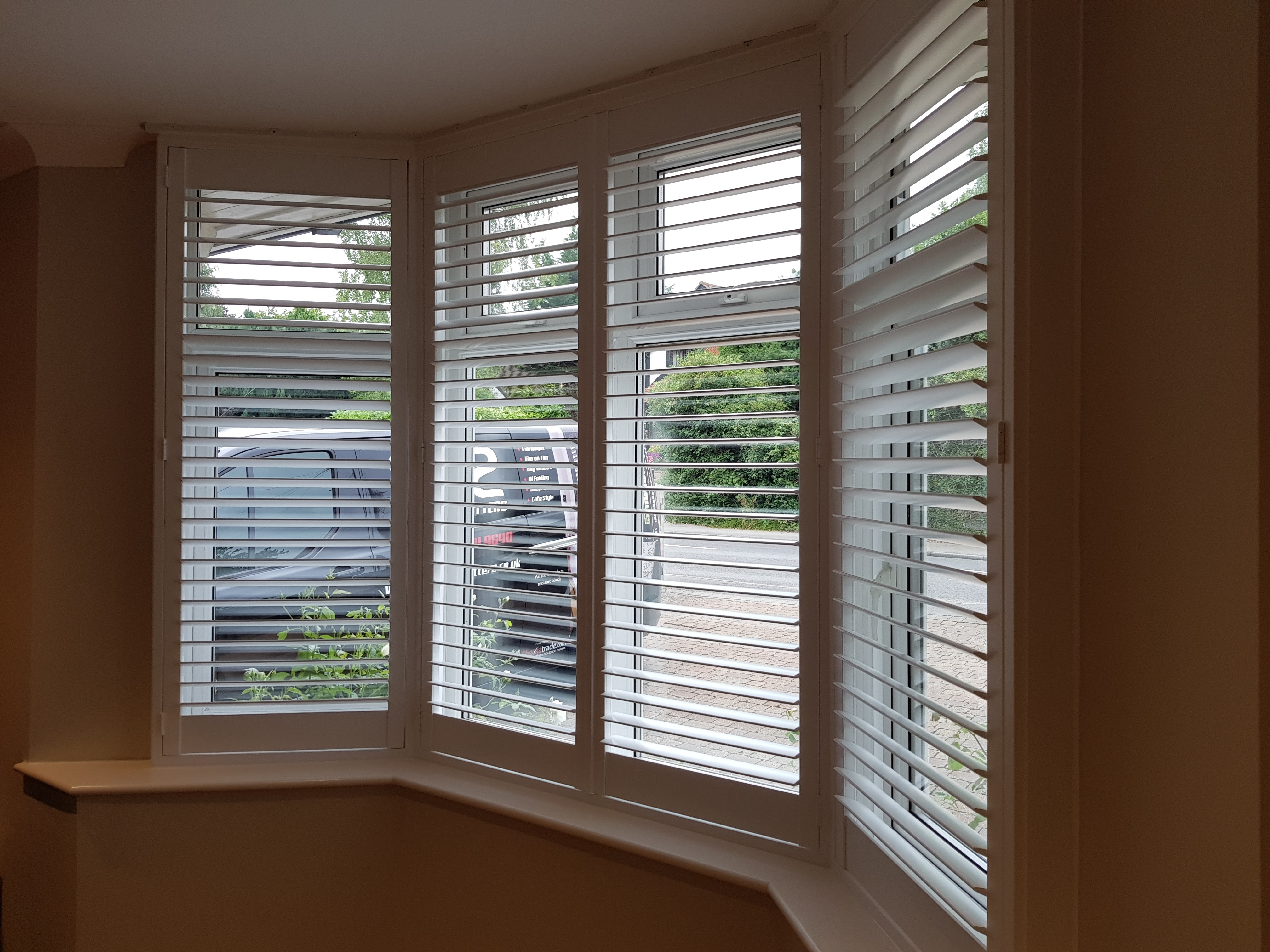 Plantation shutters west wickham shutup shutters Are plantation shutters still in style 2017