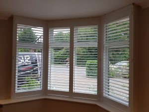 Shutters Sidcup